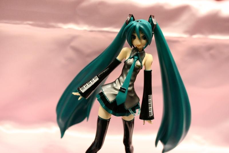 Hatsune, Miku, Anime, figures, Аниме, фигурки, статуэтки, Vocaloid