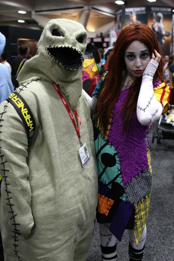 Comic-Con, косплей, cosplay