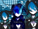 Black Rock Shooter 02 Anime Black Rock Shooter Аниме
