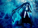 Black Rock Shooter 09