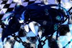 Black Rock Shooter 16 Anime Black Rock Shooter Аниме