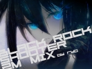 Black Rock Shooter Black Rock Shooter