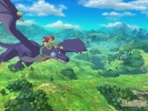 Ni no Kuni wallpaper 1024x768 04 Ni no Kuni NinoKuni The Another World