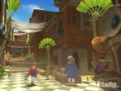 Ni no Kuni wallpaper 1024x768 05 Ni no Kuni NinoKuni The Another World