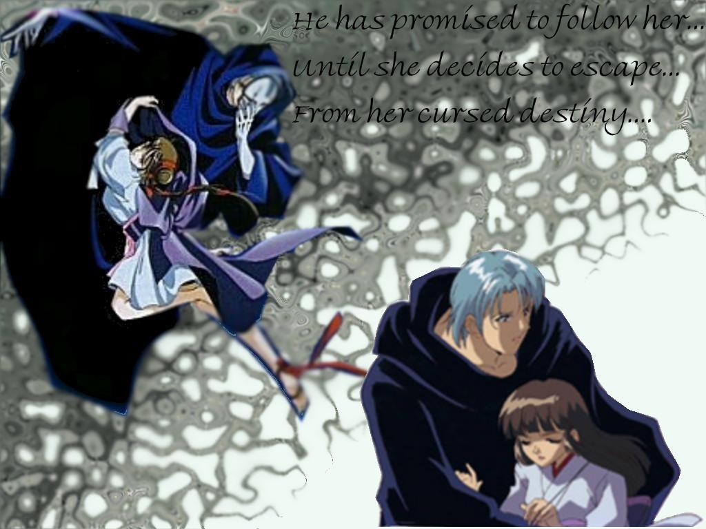 Vampire, Princess, Miyu, принцесса, вампир, Мию