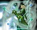 Лиричная волшебница Наноха Шамал