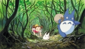 My Neighbor Totoro  Totoro