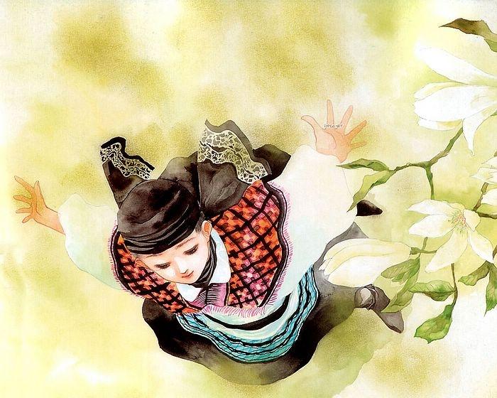Haruhiko, Mikimoto