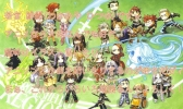 Chrome Shelled Regios 36 Chrome Shelled Regios