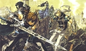 Chrome Shelled Regios 40 Chrome Shelled Regios