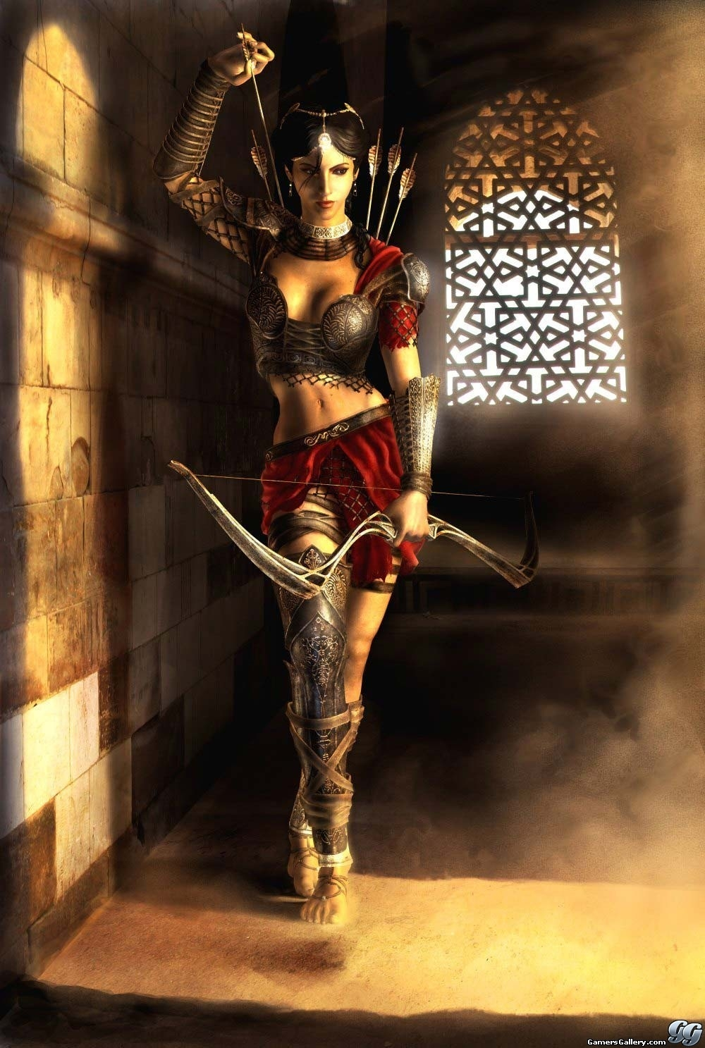 Farah from prince of persia porn pics naked gallery