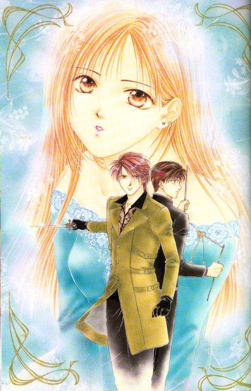 Айя, Ayashi, Ceres