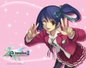 Ar Tonelico : The girl who sings at the end of the world