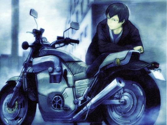 Anime-Zone.ru - Скачать аниме обои Working Man (dorama). Читать мангу