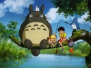 My Neighbor Totoro My Neighbor Totoro Тоторо