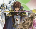 Code Geass Code Geass Lelouch of the Rebellion