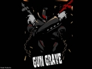 13926 anime gungrave wallpapers