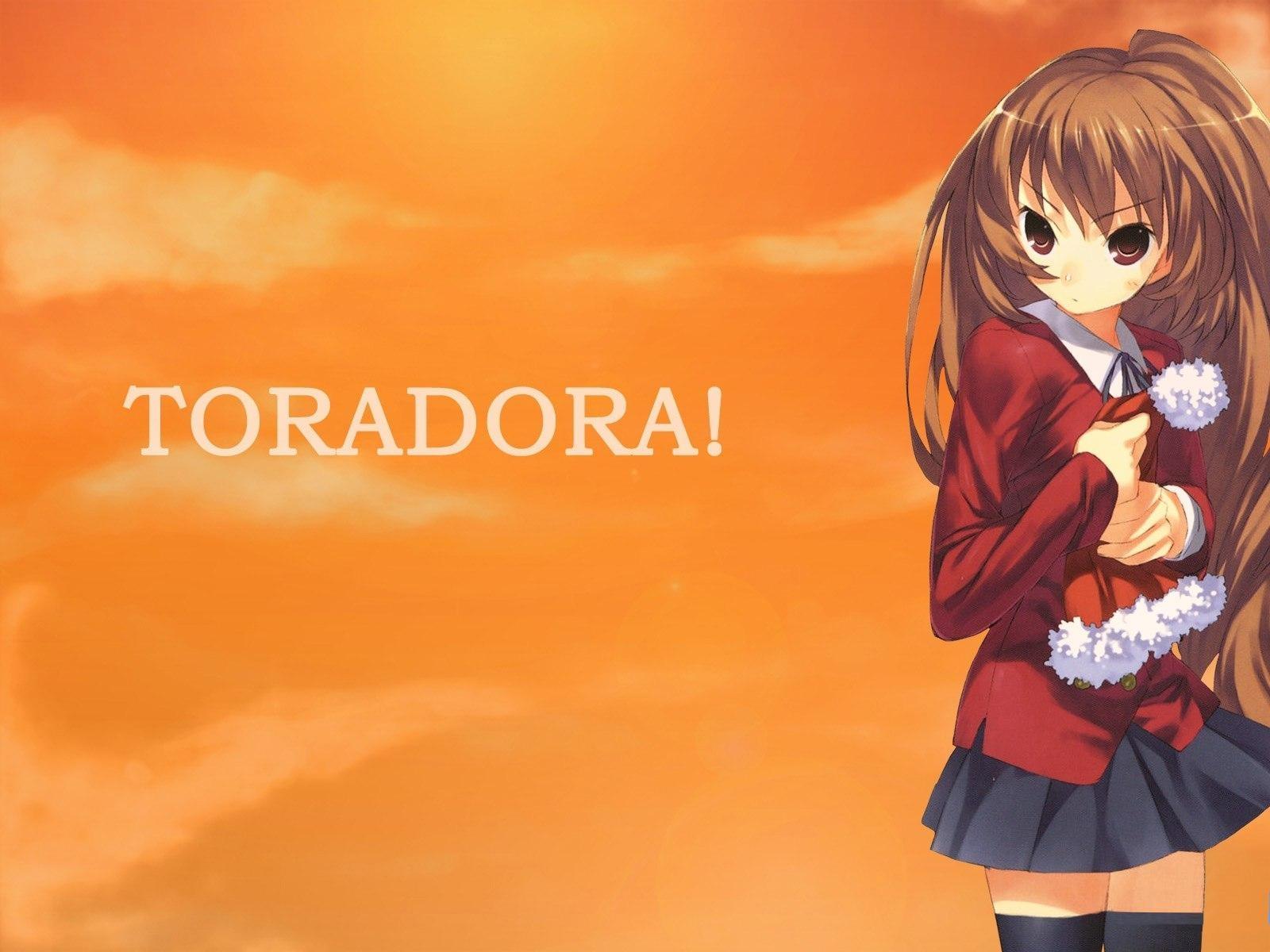 ToraDora, ТораДора