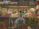 Howl's Moving Castle (������� ����� �����)