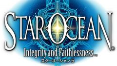Square Enix, Playstation 3, PlayStation 4, Star Ocean 5 : Integrity and Faithlessness, Star Ocean 5, Integrity and Faithlessness, StarOcean5
