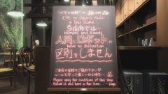 anime - аниме - Eve no Jikan