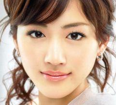 Опрос: У какой японской звезды самая освежающая улыбка?