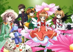 ����� ����: CLAMP in Wonderland - ����� � ������ �����