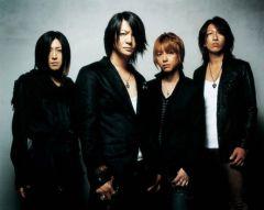 рок-группа GLAY, альбом Hope and The Silver Sunrise