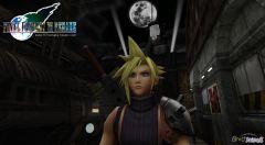 Игра Final Fantasy VII Remake разрабатывается на движке Unreal Engine 4