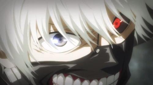 Аниме онлайн : Токийский гуль A ТВ-2 , Tokyo Ghoul A TV-2