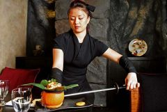 Ниндзя-рестораны