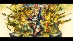 PSVITA Japan News + Grand Kingdom