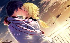 Смотреть аниме про романтику