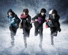 Новый сингл группы flumpool выйдет в декабре
