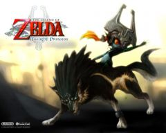 zelda legend of zelda twilight princess