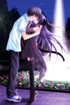 Праздник любви на anime.com.ru