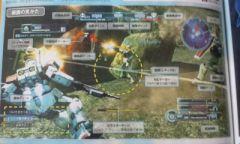 Бесплатная онлайн игра Mobile Suit Gundam: Battle Operation для PS 3