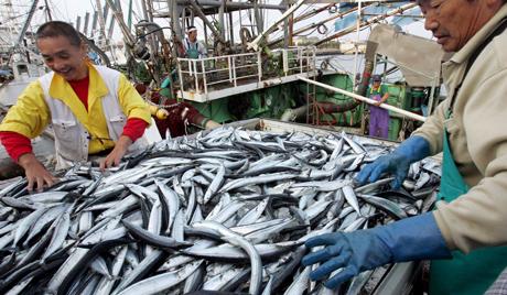 Крупнейший изготовитель рыбного филе уходит с российского рынка