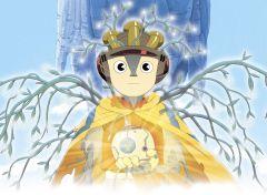Аниме онлайн: A tree of Palme - Почти человек