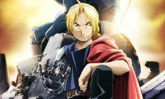 аниме - anime - Fullmetal Alchemist: Brotherhood