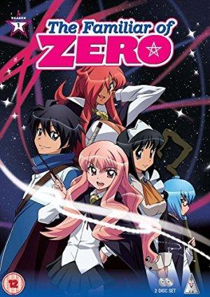 The Familiar of Zero
