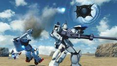 Mobile Suit Gundam: Extreme VS