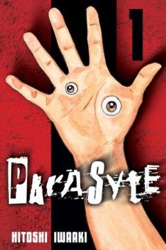 Parasyte: The Final Act (Kiseiju)