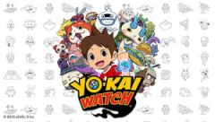 Yo-Kai Watch 3DS (Youkai Watch 3DS)