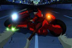 Студия Warner Bros. начала работу над экранизацией манги Akira