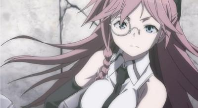Аниме онлайн: Trinity Seven (Единство семи магов) Lilith Asami