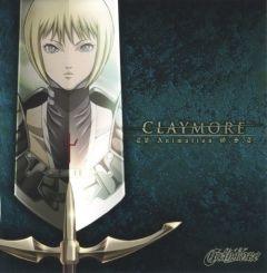 Аниме обои: Claymore - Клеймор