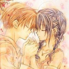 аниме про любовь