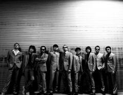 Группа Tokyo Ska Paradise Orchestra выпустит два новых альбома в 2012