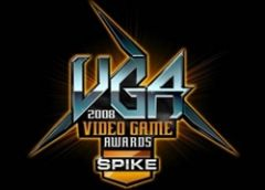 Video Game Awards 2008